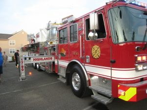 HFD Takes Delivery